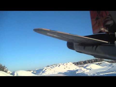 Koelento: Vertical DF2839 (Starmax F/A-18C Hornet 70mm)