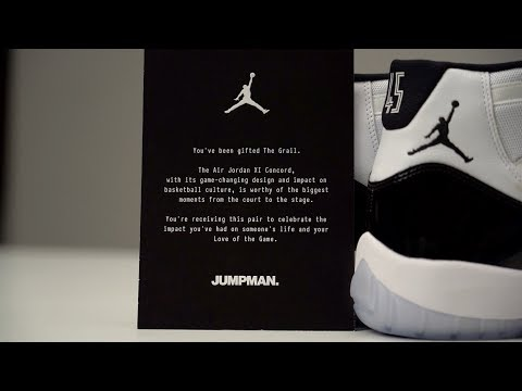 UNBOXING: IS The Air JORDAN 11 CONCORD Worth The Hype??