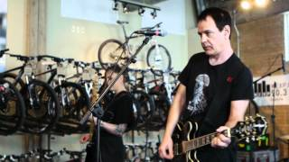The Wedding Present - Brassneck (Live on KEXP)