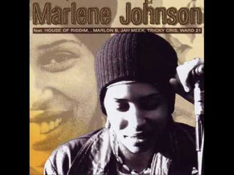 Marlene Johnson - jah guide ft. jah meek