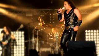 MANOWAR - Call To Arms - Live In Finland - Full Video
