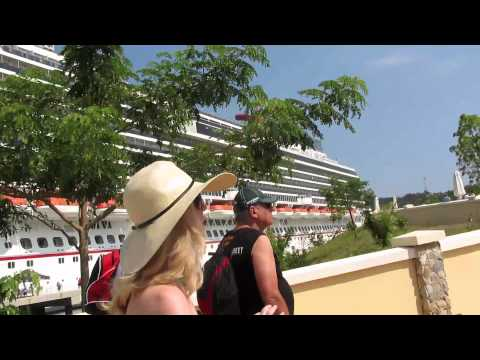 Carnival Dream - Belize and Roatan