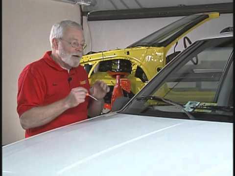 Washer Fluid Aim Fix Video Advance Auto Parts Youtube