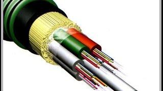 Многомодовое оптоволокно(Высокий темп жизни требует увеличения скоростей во всех сферах деятельности. Нам нужен скоростной транспо..., 2015-07-30T17:44:47.000Z)