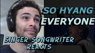 Baixar So Hyang Everyone - Singer Songwriter Reacts
