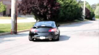 Hennessey Hyundai Genesis Carbon Coupe Videos