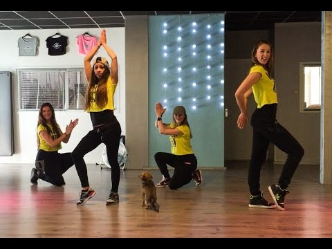 Knolpower Song  - EnzoKnol - Easy Dans Choreography - Dance -Saskia's Dansschool