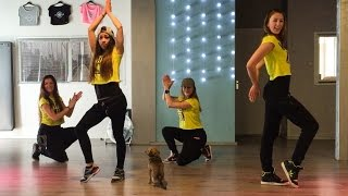 Knolpower Song  - EnzoKnol - Easy Dans Choreography - Dance -Saskia's Dansschool