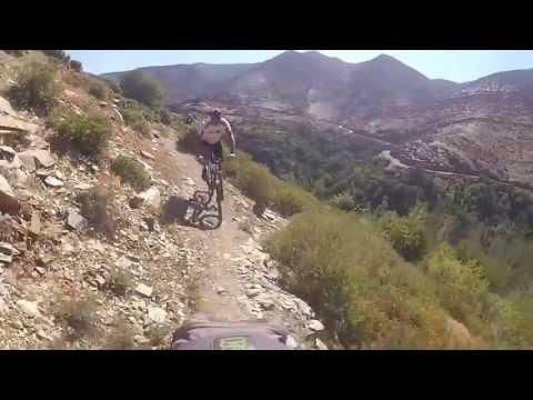 Amizmiz OffRoad BikeTrip 2013