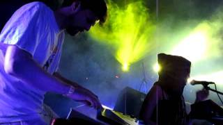 "Lunar Funk Theory ""Flow"" Midwest Family Gathering 2"