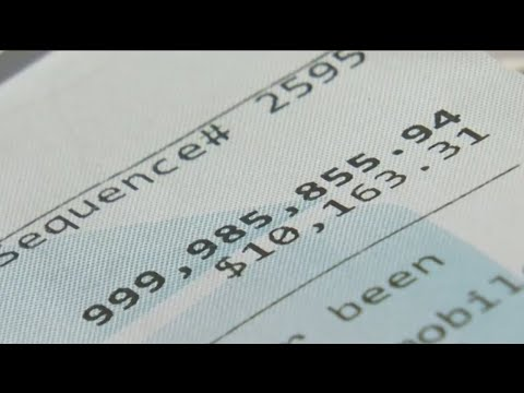 Largo woman discovers nearly $1B in her bank account