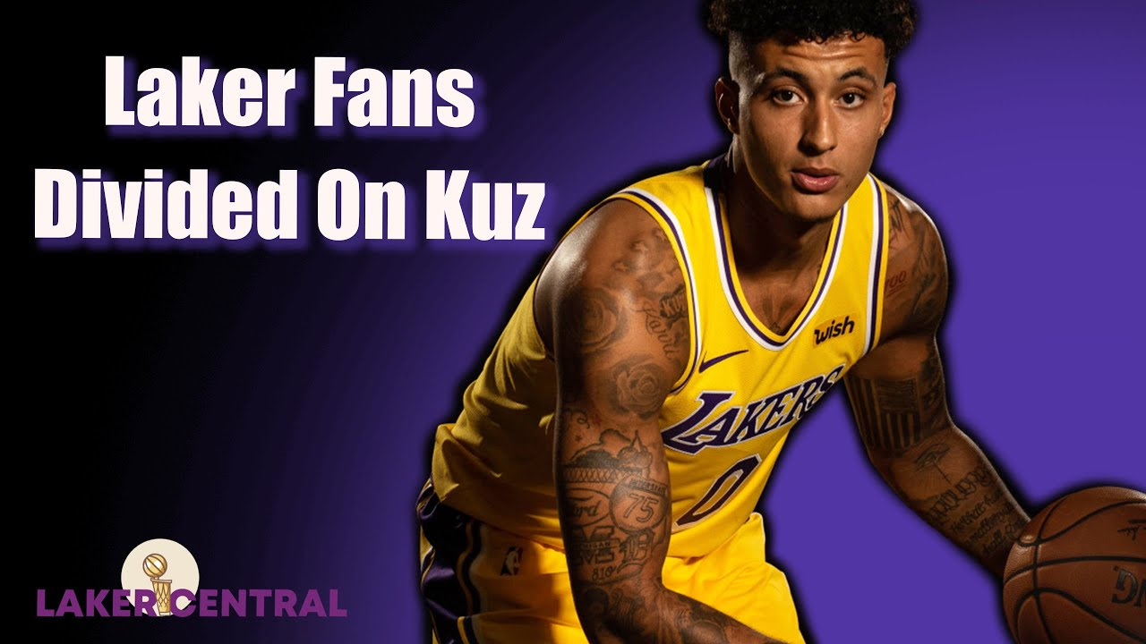 Lakers Fans Want Kyle Kuzma And Others Sent Overseas Next ...
