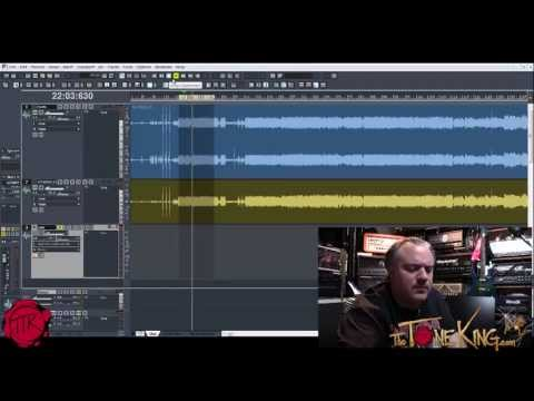 How to fix PHASE CANCELLATION from multiple AUDIO sources / DAW recording