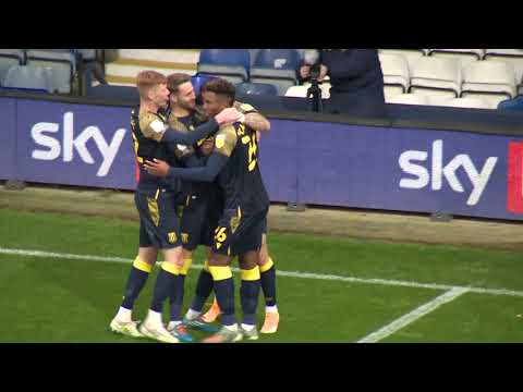 Luton Stoke Goals And Highlights