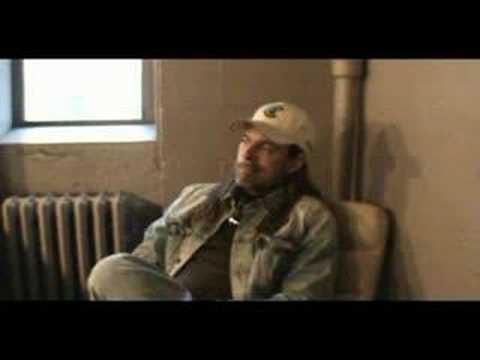 Down Interview-Rex Brown- Part 1
