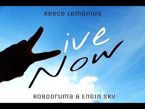 Reece Lemonius - LIVE NOW I New Music I 2014  I Offical Music Video I