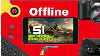 Top 5 OFFLINE Games for Android (Good Graphics) 2019 | by Zack