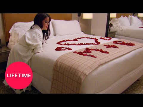 Little Women: LA - Biggest Little Romances from Seasons 1-6 | Lifetime from YouTube · Duration:  9 minutes 13 seconds