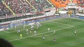 Milan - Cagliari ( Milan Corner)  Ale Ale Milan