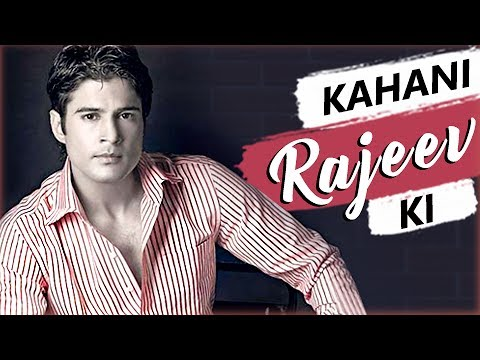 KAHANI RAJEEV KI | Lifestory Of Rajeev Khandelwal | Biography | TellyMasala