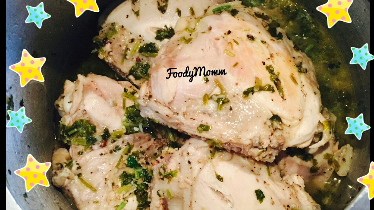 Lemon Pepper Chicken - Weight Loss Boiled Chicken Recipe | Easy Chicken Recipe for Body Building