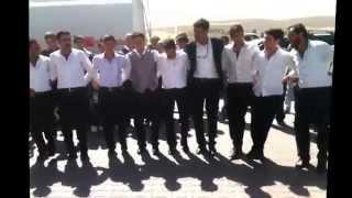Erzurum aşkale düğün Fatih petrolde  halay