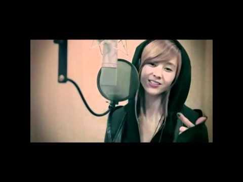 G.NA - Say You Love Me feat Hyuna