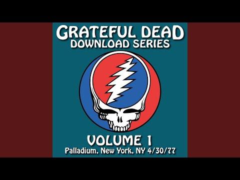 Stella Blue [Live at Palladium, New York, NY, April 30, 1977]