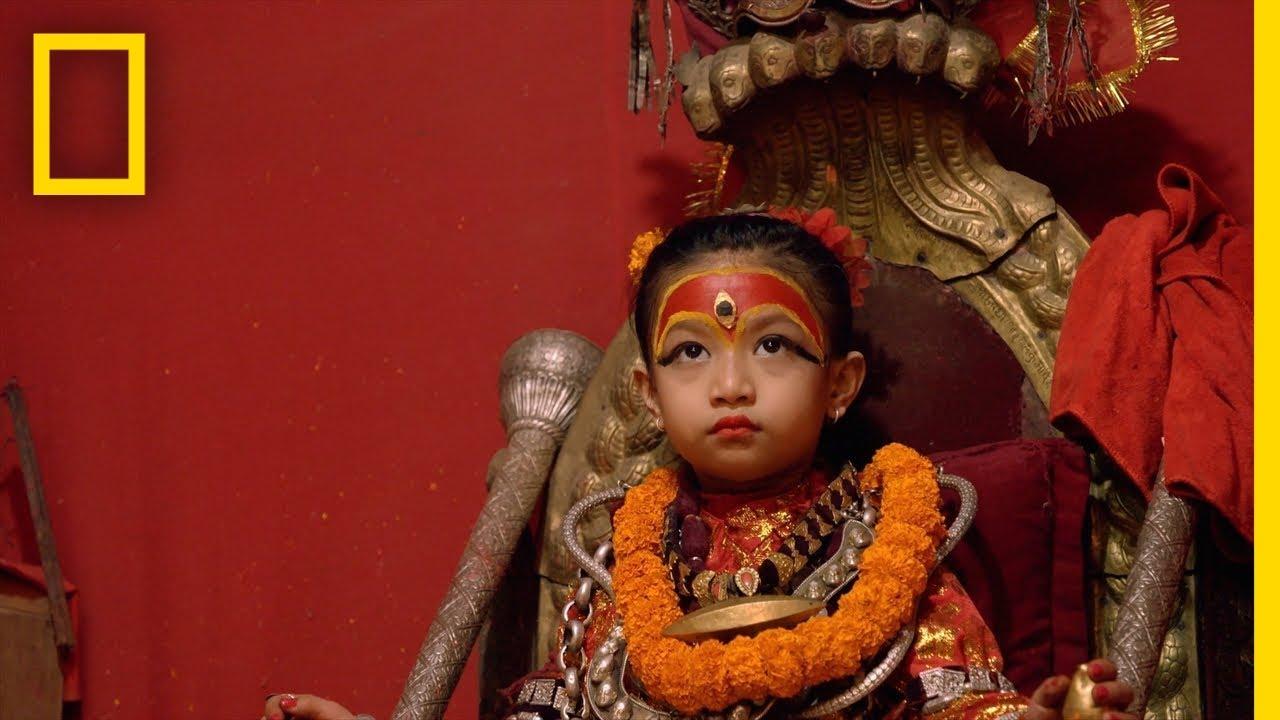 Download Living Embodiment of Hindu God | The Story of God