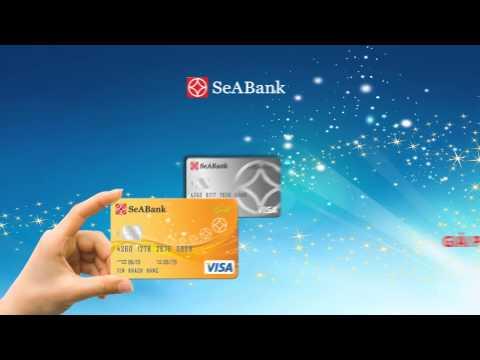 SeABank Visa TVC Thẻ tín dụng 2013