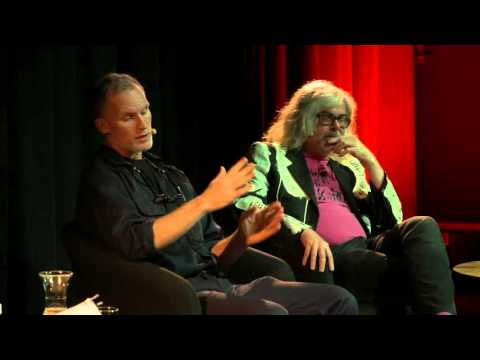 Matthew Barney and David Walsh in Conversation