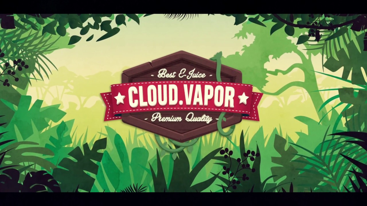ANIMALS RANGE - Cloud Vapor E-Liquids