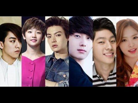 Biodata Pemain Drama korea Cinderella and Four Knights  Cinderella and Four Knights Cast