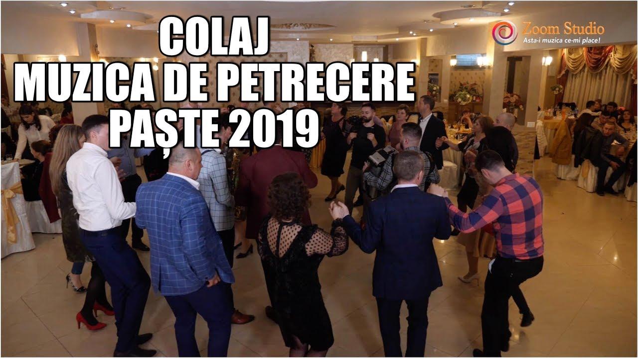 Asa I Omul Cat Traieste 2019 Colaj Muzica De Petrecere Formatia