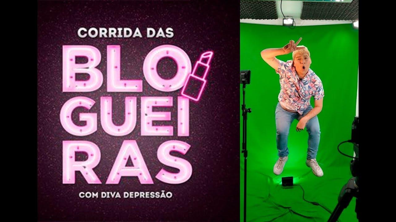 INSCRIÇÃO CORRIDA DAS BLOGUEIRAS | Paulo Rafael  #CorridaDasBlogueiras