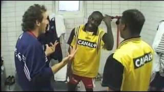 France 98, la belle époque !!