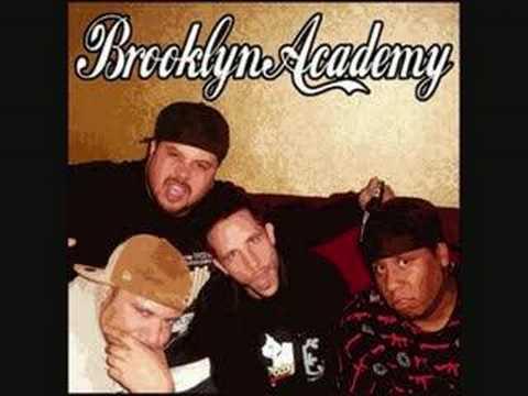 Brooklyn Academy - Stupid