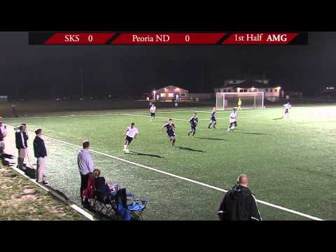 South Kent School vs Peoria Notre Dame