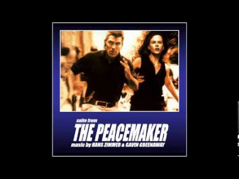 Suite - THE PEACEMAKER