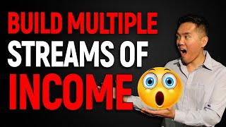 The Best Way to Build Multiple Streams of Income thumbnail