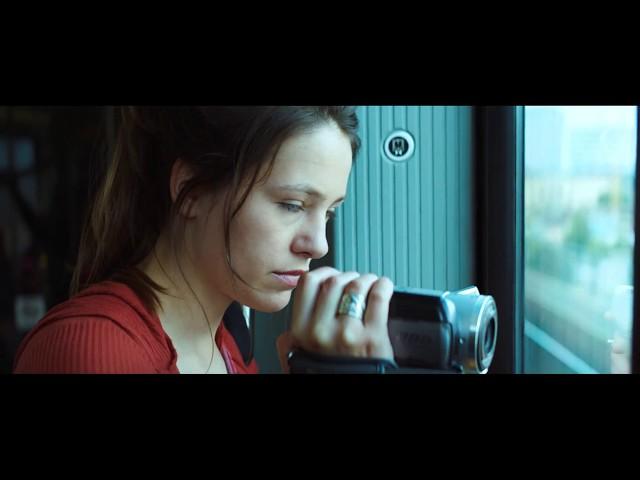Interrail (2018) - Trailer (French)