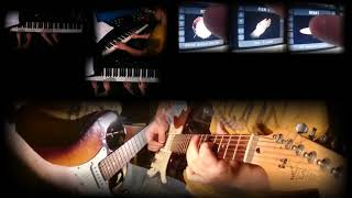 deadmau5 polaris mr m8 acoustic cover