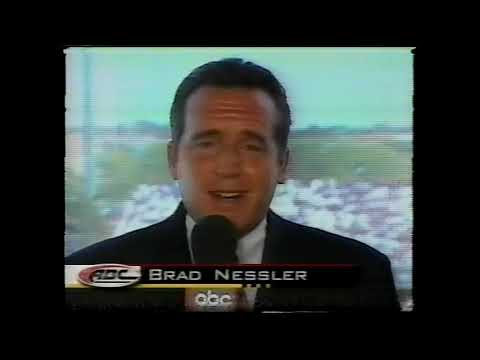 1998 #5 Kansas State Vs Texas Football - 1st Half