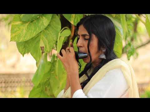 Kisi Raah Mein, Kisi Mod Par  Harmonica  Nita