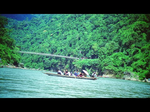"""Tour the """"Jaflong"""" 