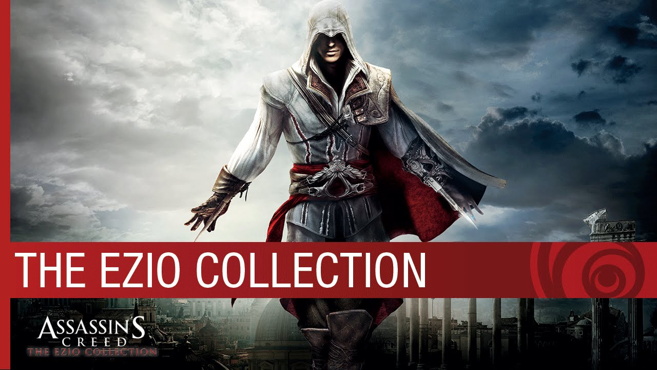 Assassin S Creed Ezio Collection Trailer Coming To Ps4 Xbox One