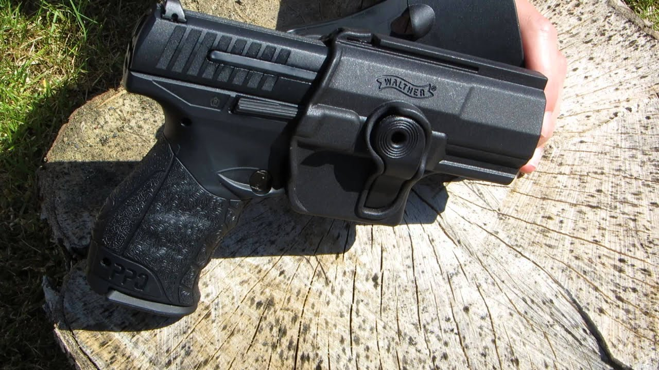 The Best Walther P99 Holsters [Buying Guide + In-Depth Review]