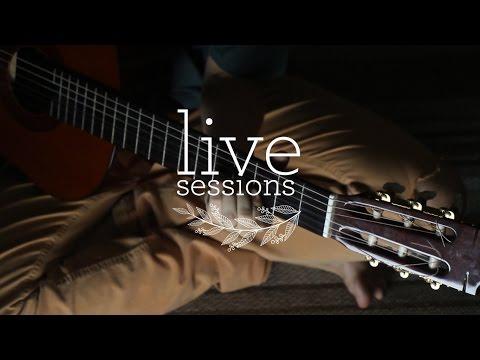 #04 Live Sessions - Tu És Tudo (Alessandro Vilas Boas)