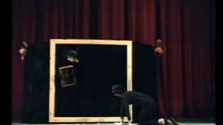 Театр Мишина басни Крылова