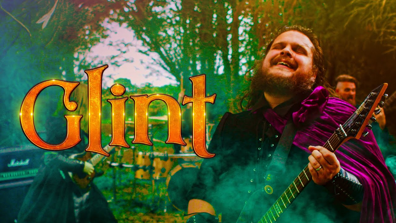FELLOWSHIP - Glint (Official Video)